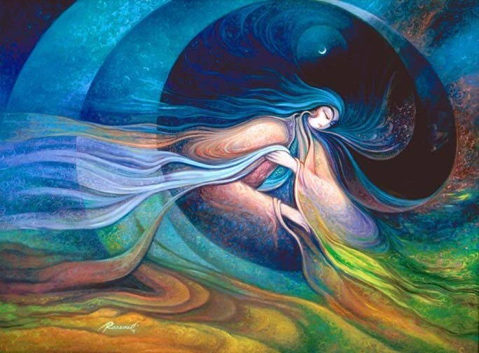 Όνειρα: Αγγελιοφόροι του Ασυνείδητου ή ασήμαντες εικόνες; | Ελένη Σιαφλιάκη | Anthia.net