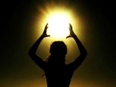 Προσωπική Ανάπτυξη: Μη φοβηθείς το φως!