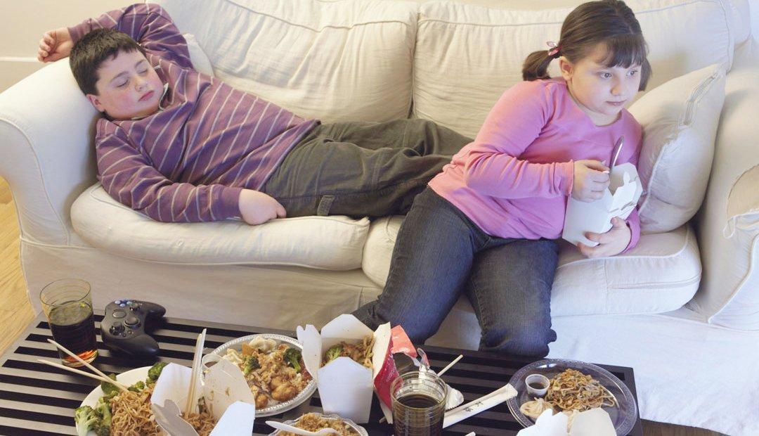 Παιδική Παχυσαρκία | Άνθια Χριστοδούλου Θεοφίλου | Anthia.net