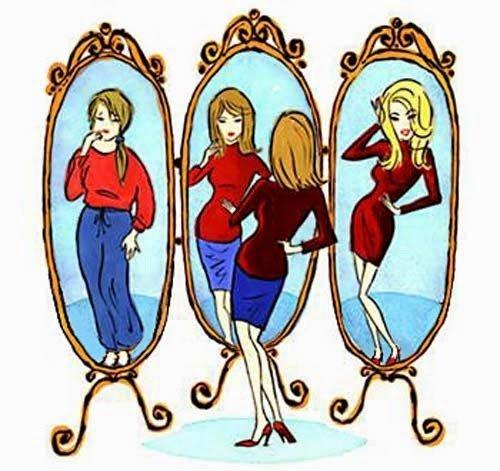 IDEAL SELF-Ο ιδανικός εαυτός | Άνθια Χριστοδούλου Θεοφίλου | Anthia.net