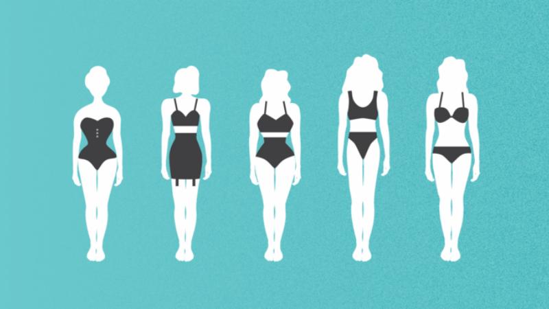 Δέκα βήματα για να βελτιώσεις τη σωματική σου εικόνα | Άνθια Χριστοδούλου Θεοφίλου | Anthia.net