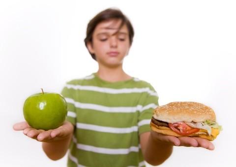 Παιδική Παχυσαρκία: Τρόποι αντιμετώπισης | Άνθια Χριστοδούλου Θεοφίλου | Anthia.net