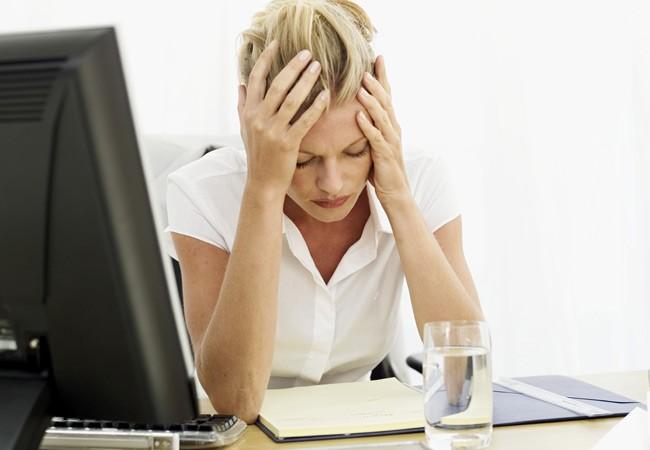 Στρες στον εργασιακό χώρο: Αιτίες, Συνέπειες & Τρόποι αντιμετώπισής του | Ελένη Σιαφλιάκη | Anthia.net