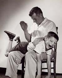Σωματική τιμωρία | Άνθια Χριστοδούλου Θεοφίλου | Anthia.net