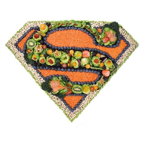 Σούπερ - Τροφές | Άνθια Χριστοδούλου Θεοφίλου | Anthia.net