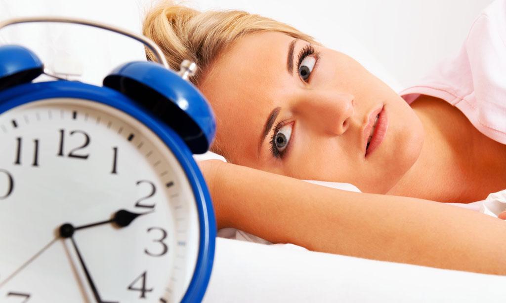 Αϋπνίες: Μικρές συμβουλές για καλύτερο ύπνο.