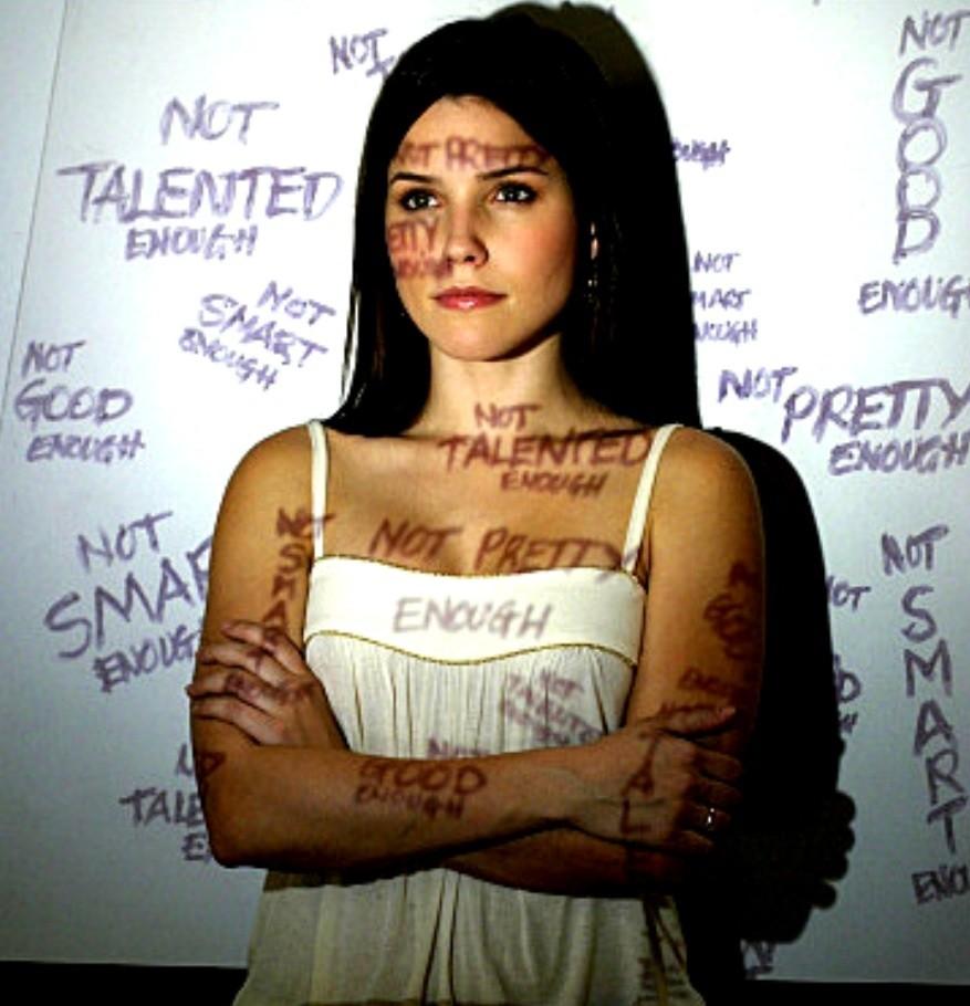 Χαμηλή αυτοπεποίθηση;..Ευχαριστώ δε θα πάρω!!! | Ελένη Σιαφλιάκη | Anthia.net