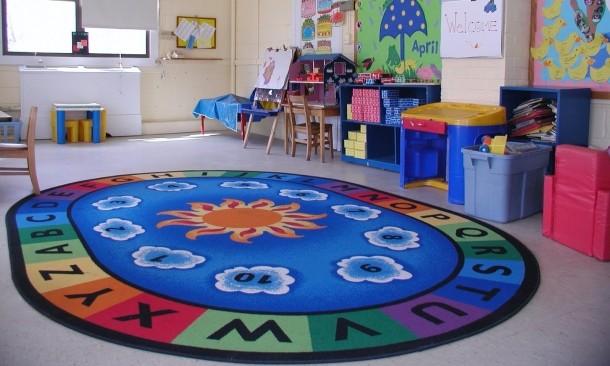 παιδικό σταθμό