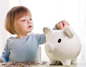 Παιδί και χρήμα