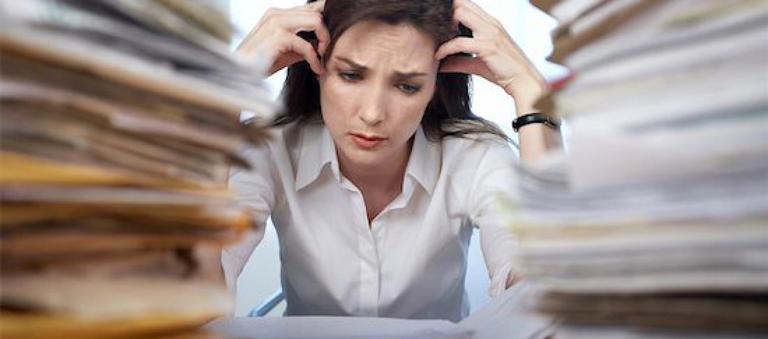 Δύσκολη μέρα στη δουλειά; Διάλειμμα ανεφοδιασμού! | Άνθια Χριστοδούλου Θεοφίλου | Anthia.net