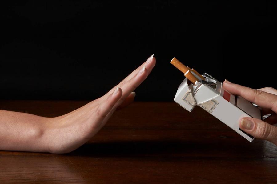 Κόψτε το κάπνισμα: Εναλλακτικές λύσεις