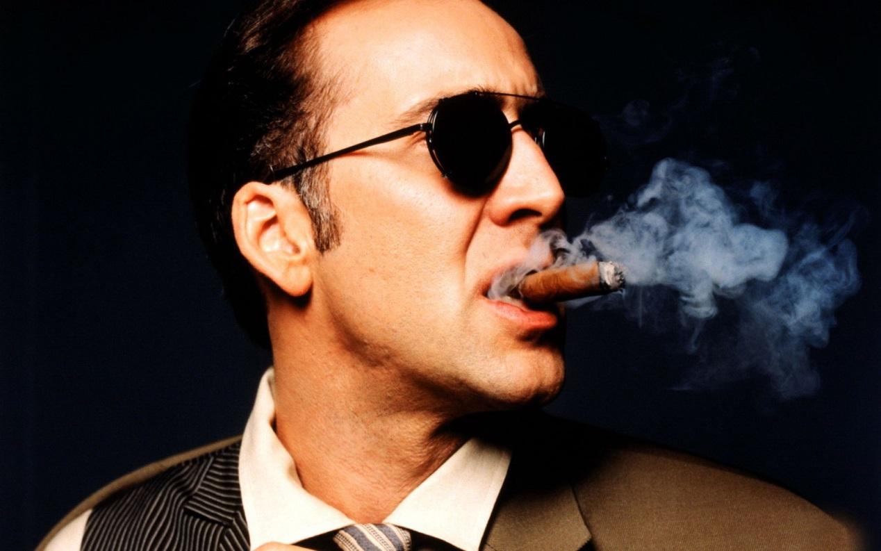Η γλώσσα του σώματος στον… καπνό!