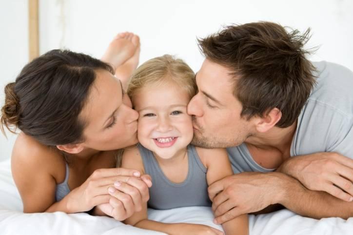 Ο εφιάλτης του σωστού γονιού. Όταν η μαμά λέει «όχι» και ο μπαμπάς λέει «ναι». | Άνθια Χριστοδούλου Θεοφίλου | Anthia.net