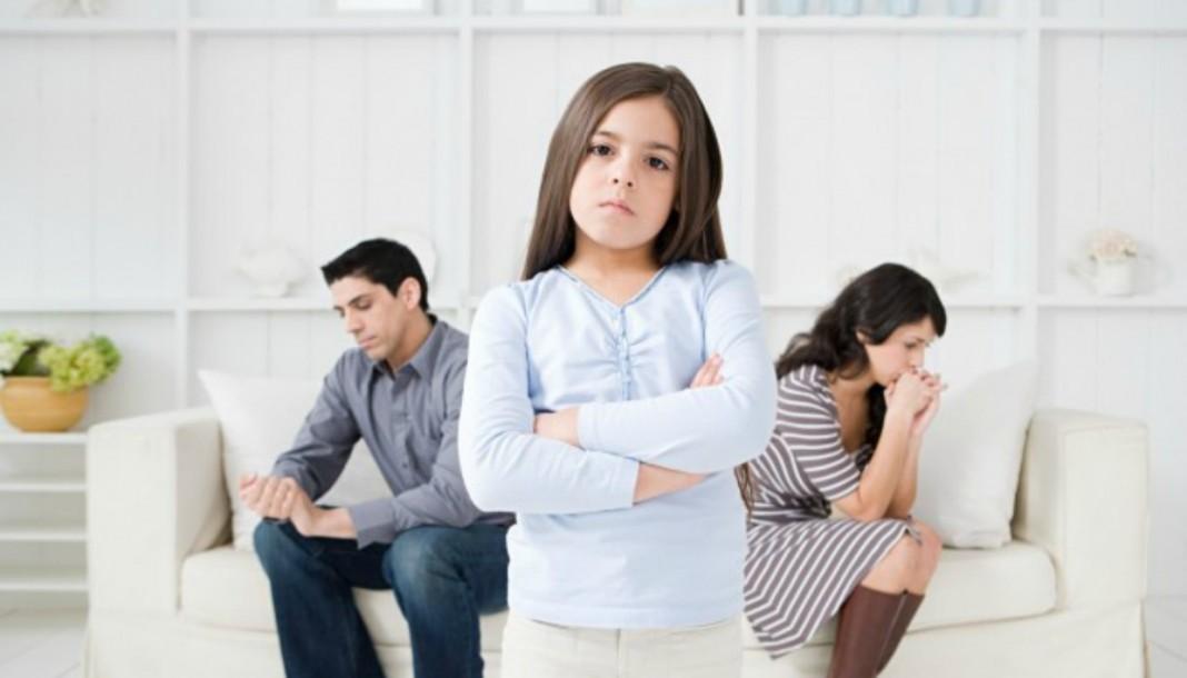 Χωρίζω. πως να το πω στο παιδί μου | Μαρίνα Χατζηθεολόγου | Anthia.net