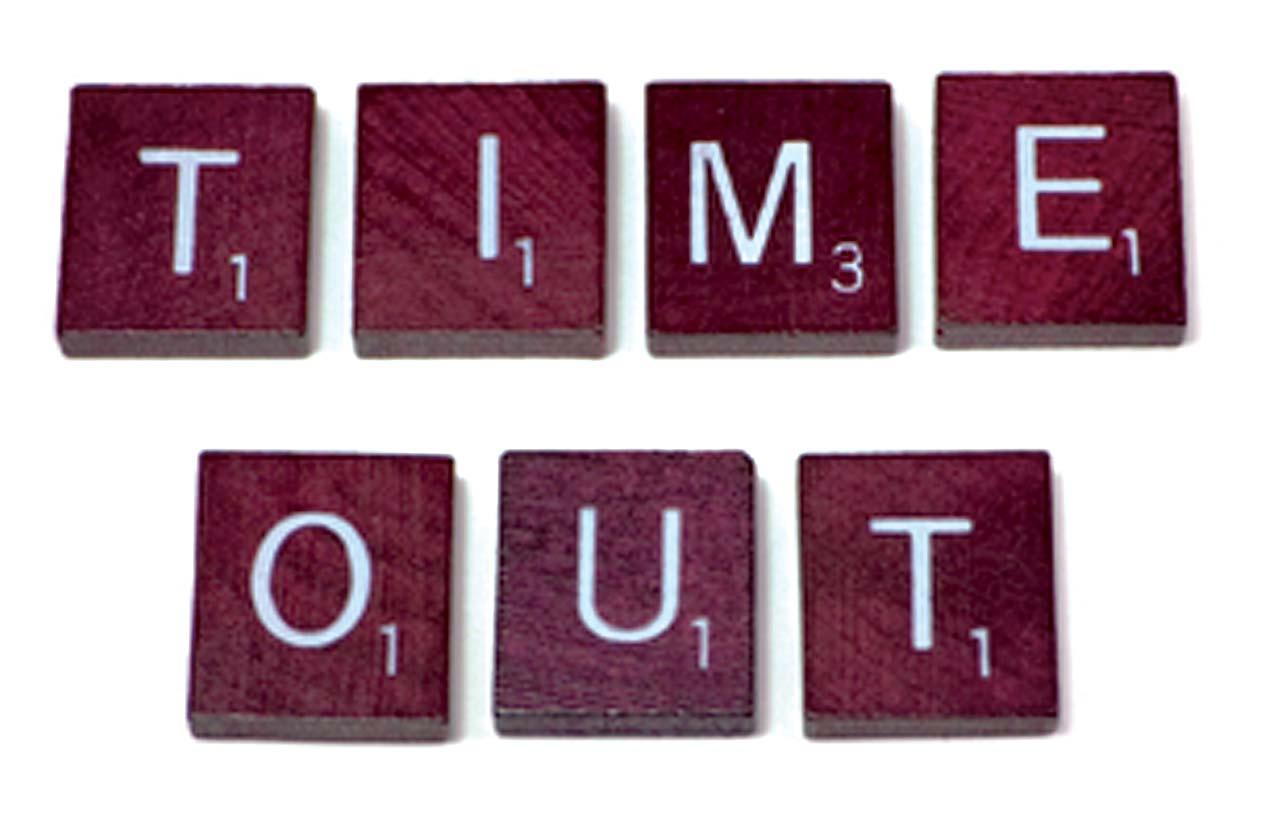 Αποτελεσματική Πειθάρχηση μέσω του «Time out» - Anthia.net
