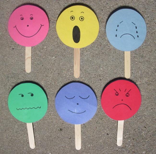 Η αξία των συναισθημάτων-Ενδιαφέροντα Στοιχεία - Anthia.net