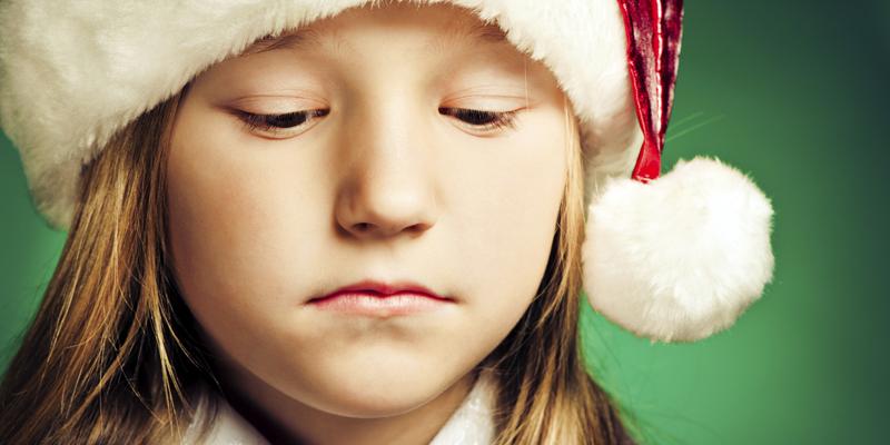 «Μαμά, μπαμπά υπάρχει Άγιος Βασίλης;» | Δένα Λοΐζου | Anthia.net