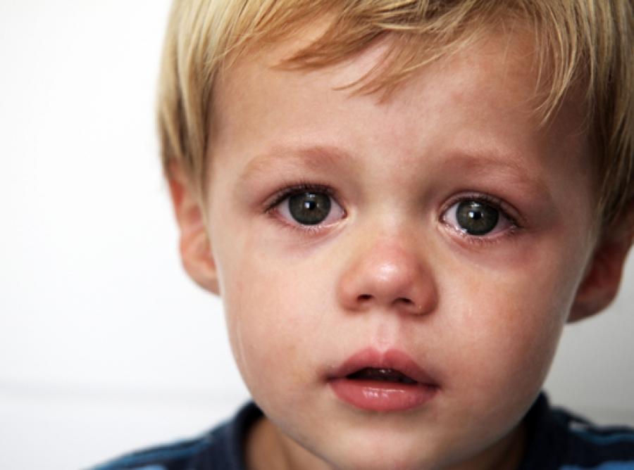 Τα αγόρια (δεν) κλαίνε! Καταρρίψτε τα στερεότυπα! | Δένα Λοΐζου | Anthia.net