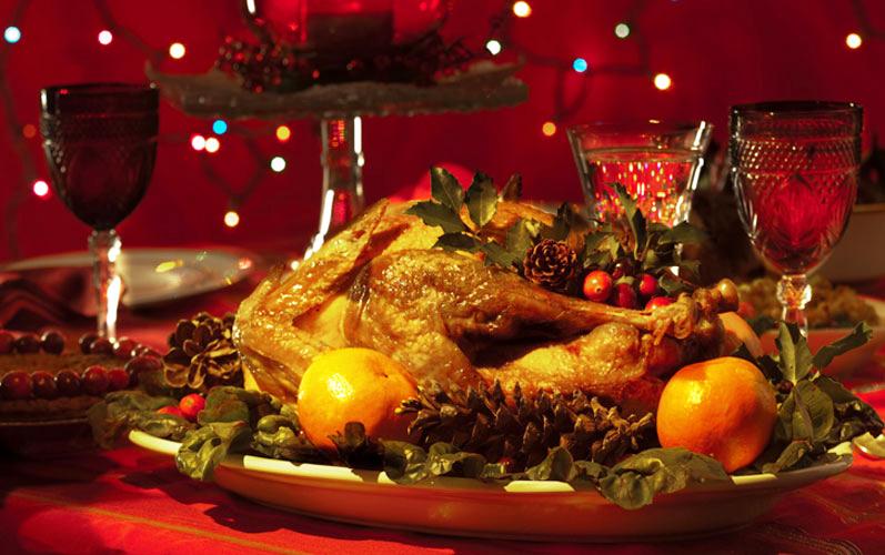Χριστουγεννιάτικη λαιμαργία! | Άνθια Χριστοδούλου Θεοφίλου | Anthia.net