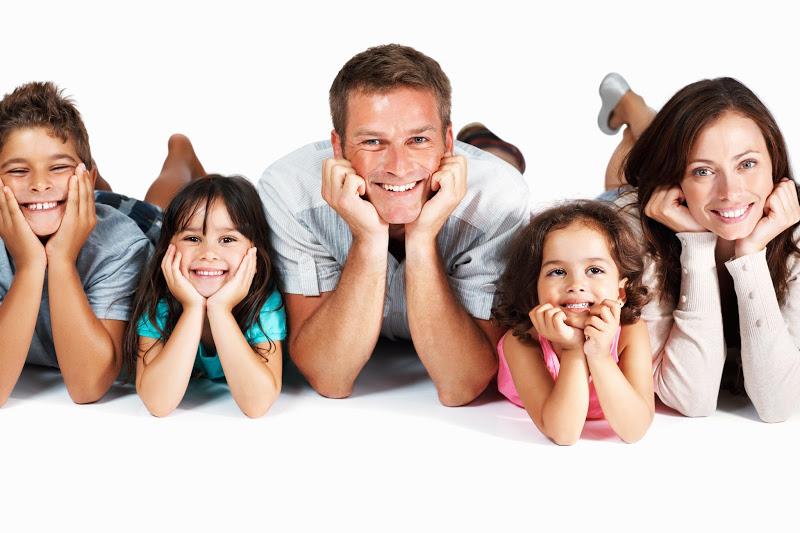 Ένας 2ος γάμος, μετά το διαζύγιο (παιδιά) - Anthia.net