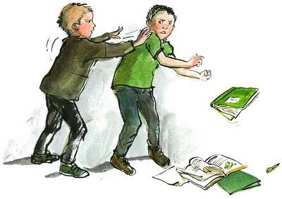 Εκπαιδευτικό διήμερο ( Σχολικός Εκφοβισμός ) | Άνθια Χριστοδούλου Θεοφίλου | Anthia.net