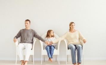 Προστατέψτε τα παιδία σας από το διαζύγιο - Anthia.net