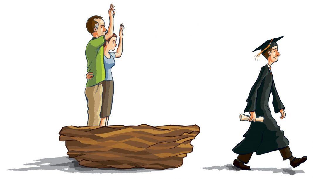 Το Σύνδρομο της Άδειας Φωλιάς | Άνθια Χριστοδούλου Θεοφίλου | Anthia.net