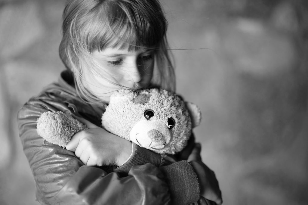 Πως να μιλήσω στο παιδί μου για τον θάνατο - Anthia.net