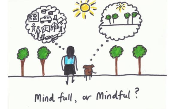Mind full or Mindfull: Εισαγωγή στις τεχνικές χαλάρωσης - Anthia.net