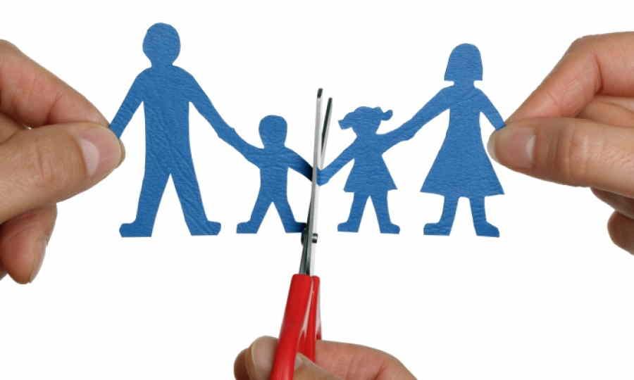 Πώς να μιλήσετε σε ένα παιδί για το διαζύγιο…. - Anthia.net