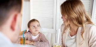 Πώς να μιλήσετε σε ένα παιδί για την υιοθεσία. - Anthia.net