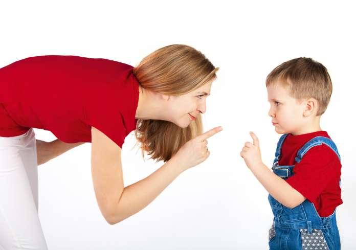 Πώς να μιλήσετε σε ένα παιδί για το ψέμα… - Anthia.net