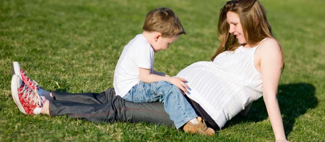 Πώς να μιλήσετε σε ένα παιδί για το καινούργιο μωρό… | Δένα Λοΐζου | Anthia.net