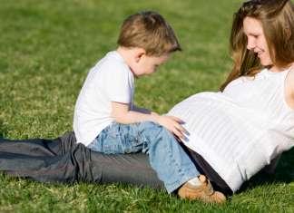 Πώς να μιλήσετε σε ένα παιδί για το καινούργιο μωρό… - Δένα Λοΐζου